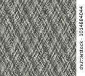 abstract monochrome broken... | Shutterstock .eps vector #1014884044
