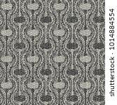 abstract lattice motif mottled... | Shutterstock .eps vector #1014884554