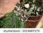 bath brooms close up   Shutterstock . vector #1014887173