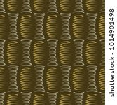 seamless pattern with springs... | Shutterstock .eps vector #1014901498