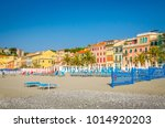 celle ligure  italy 27 may 2017 ... | Shutterstock . vector #1014920203