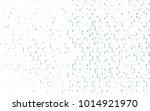 light blue vector background...   Shutterstock .eps vector #1014921970