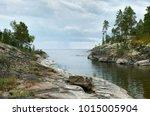 The Gulf In Stone Coast....