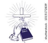 Praying Hands   Bible  Gospel ...