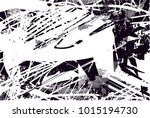 distressed background in black... | Shutterstock .eps vector #1015194730