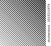 line halftone pattern with... | Shutterstock .eps vector #1015211974