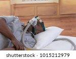 healthcare concept african ...   Shutterstock . vector #1015212979