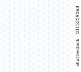 vector seamless modern stylish... | Shutterstock .eps vector #1015259263