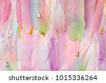 multi colored and colorful...   Shutterstock . vector #1015336264