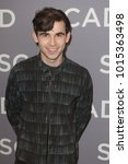 Small photo of Ted Sutherland attended the 6th annual SCAD aTV Fest at the Four Season Hotel in Atlanta, Georgia -USA on February 1st, 2018