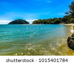 langkawi island  malaysia  ... | Shutterstock . vector #1015401784