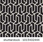 vector seamless pattern. modern ... | Shutterstock .eps vector #1015432444