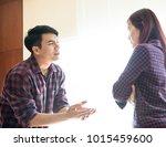 furious male wear p aid shirt... | Shutterstock . vector #1015459600