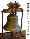 bell religion objects   Shutterstock . vector #1015482073