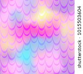 colorful vector background with ... | Shutterstock .eps vector #1015503604