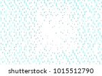 light blue vector template with ...   Shutterstock .eps vector #1015512790