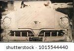 Studebaker Car Tintype 2014