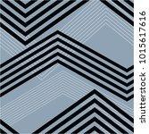 linear pattern grid  straight ... | Shutterstock .eps vector #1015617616