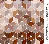 Vector Geometric Surface...