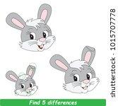 cartoon illustration to find...   Shutterstock .eps vector #1015707778