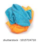 multicolored microfiber pattern....   Shutterstock . vector #1015724710