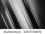 diagonal black and white motion ...   Shutterstock . vector #1015726870