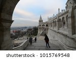 budapest church hungary | Shutterstock . vector #1015769548