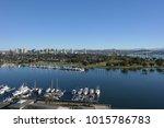 Coronado Bay Panoramic With Sa...
