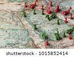 johannesburg south africa  02... | Shutterstock . vector #1015852414