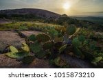 Enchanted Rock State Park In...