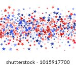 usa  independence day... | Shutterstock .eps vector #1015917700
