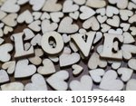 Love Letters On The Small...