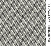 abstract mottled dashed striped ... | Shutterstock .eps vector #1015991464