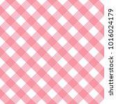 pink seamless pattern  pink... | Shutterstock .eps vector #1016024179