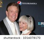 los angeles   feb 2   wink... | Shutterstock . vector #1016078170