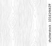 seamless wooden pattern. wood... | Shutterstock .eps vector #1016146639