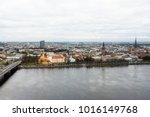 15.11.2017. riga latvia.  riga... | Shutterstock . vector #1016149768