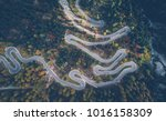 switzerland mountains and... | Shutterstock . vector #1016158309