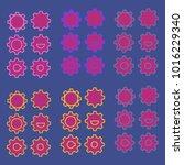 ogwheel colorful set of six...