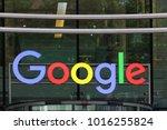 hamburg  germany   july 2  2017 ...   Shutterstock . vector #1016255824