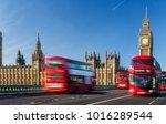 Big Ben  Westminster Bridge An...