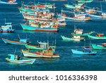 kien giang  vietnam   jan 10... | Shutterstock . vector #1016336398