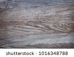 old wooden wall background for...   Shutterstock . vector #1016348788