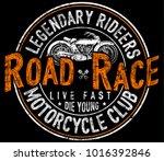 Vintage Motorcycle T Shirt...