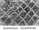 abstract background. monochrome ... | Shutterstock . vector #1016409196