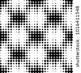 spotted black and white grunge...   Shutterstock . vector #1016411548