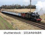 Standard 78019 Steam Loco With...