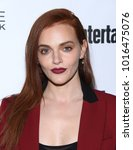 Small photo of LOS ANGELES - JAN 20: Madeline Brewer arrives for the EW Magazine honors SAG Nominees on January 20, 2018 in West Hollywood, CA