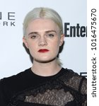 Small photo of LOS ANGELES - JAN 20: Gayle Rankin arrives for the EW Magazine honors SAG Nominees on January 20, 2018 in West Hollywood, CA