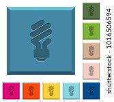 energy saving fluorescent light ... | Shutterstock .eps vector #1016506594